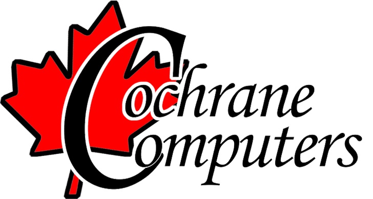 Cochrane Computers - New and refurbished desktops, laptops and complete computer and internet services.