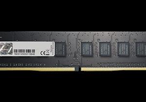 G.Skill 8G DDR4 2666Mhz