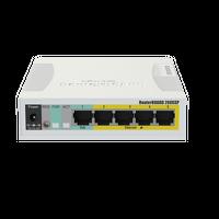 Mikrotik RB260GSP switch