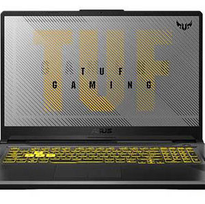 Asus TUF Gaming Laptop w/Ryzen 7-4800H GTX1660Ti Video